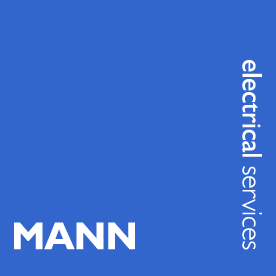 Mann Electrical Services Logo